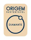 Origem Sustentável - Certificação Diamante